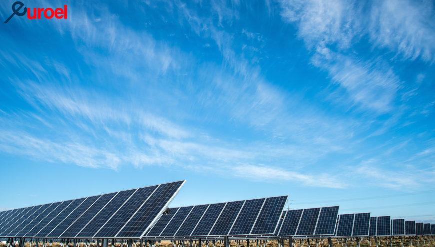 Instalação de energias renováveis
